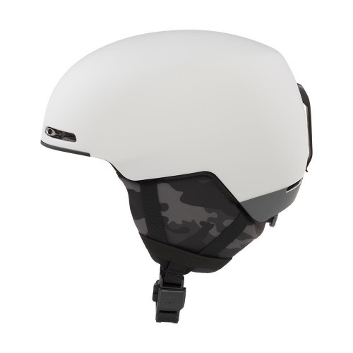 Oakley MOD1 Ski + Snowboard Helmet Grey Camo