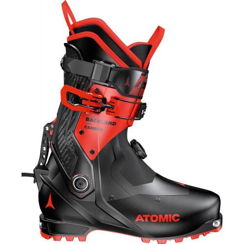 Atomic Backland Carbon Mens Ski Touring Boots 2022