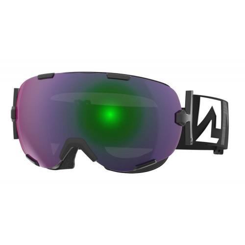 Marker Projector+ Goggles Black - Green Plasma Mirror + Clarity Mirror Lens