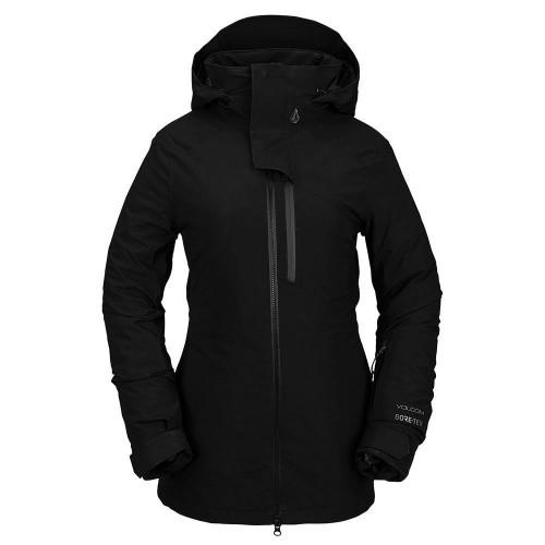 Volcom 3D Stretch GORE-TEX Women's Jacket Black