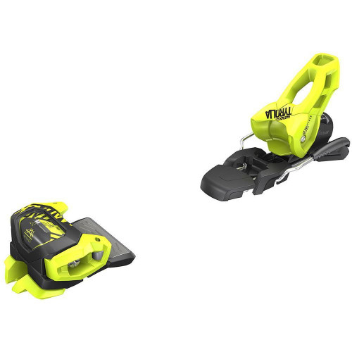 Tyrolia ATTACK2 11 GW Ski Bindings Flame Yellow