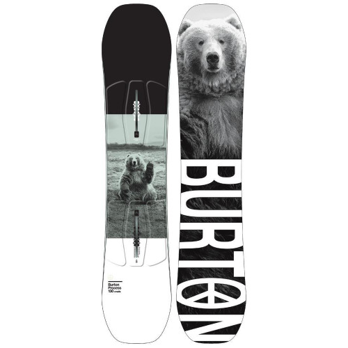 Burton Process Smalls Kids Snowboard 2021 130cm