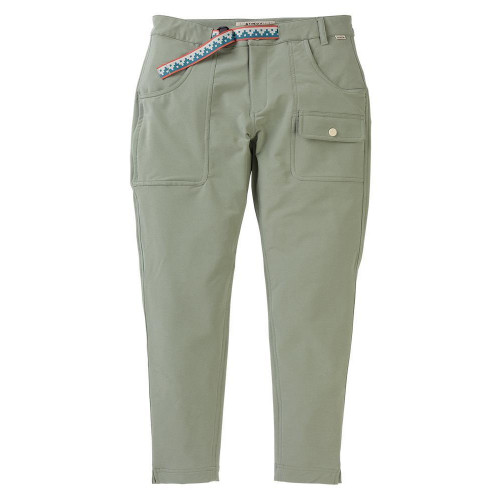 Burton Womens Chaseview Stretch Pant Shadow