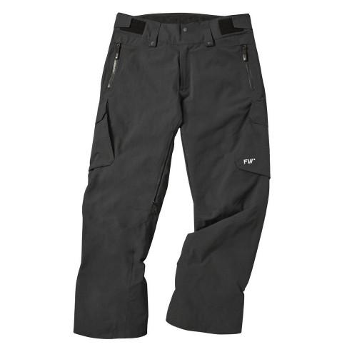 FW Catalyst 2L Men's Pants Slate Black