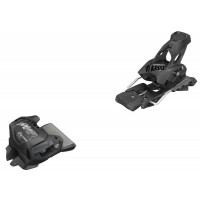 Tyrolia ATTACK2 13 GW Ski Bindings Solid Black