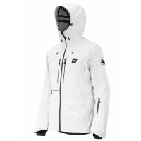 Picture Welcome Men's Jacket White