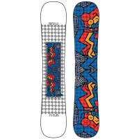 Gnu Headspace C3 Mens Snowboard 2021 158cm