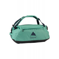 Burton Multipath 60L Expandable Duffle Bag Buoy Blue Coated