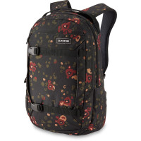 Dakine Women's Mission 25L Backpack Begonia