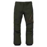 Burton AK GORE-TEX Cyclic Mens Pants Forest Night
