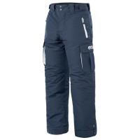 Picture August Junior Pants Dark Blue