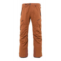 686 Men's SMARTY 3-in-1 Cargo Pant Clay