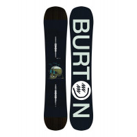 Burton Instigator Snowboard 2020 155cm