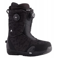 Burton Swath Step On Mens Snowboard Boots Black 2021
