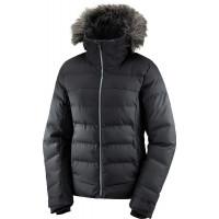 Salomon Stormcozy Womens Jacket  Black 2020
