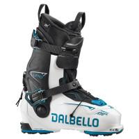 Dalbello Lupo Air 110 Unisex Ski Boots 2021 White/Petrol