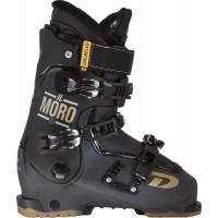 Dalbello Il Moro MX 90 Unisex Ski Boots 2021 Flame/Black