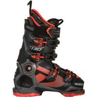 Dalbello DS Asolo Factory 130 GW Mens Ski Boots 2021 Black/Anthracite