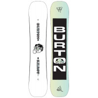 Burton Kilroy Twin Mens Snowboard 2021 148cm