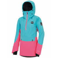 Picture Tanya Women's Jacket Light Blue/Pink