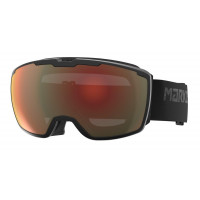 Marker Perspective Goggles Black - Surround Mirror Lens