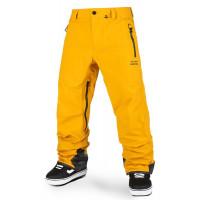Volcom Guide GORE-TEX Men's Pants Resin Gold