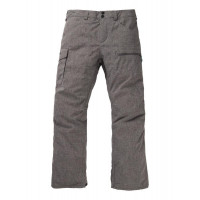 Burton Covert Mens Pants Bog Heather