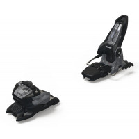Marker Jester 16 ID Ski Bindings Black/Gray