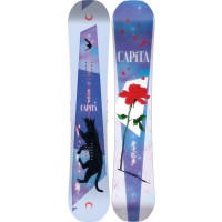 Capita Space Metal Fantasy Womens Snowboard 2021 151cm