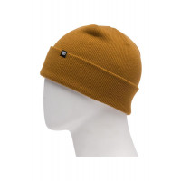 686 Unisex Standard Roll Up Beanie Golden Brown