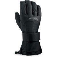 Dakine Wristguard Gloves Black