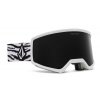 Volcom Stoney Goggles Tiger - Dark Gray Lens