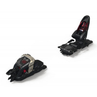 Marker Duke PT 12 Freetour Ski Bindings Black/Red