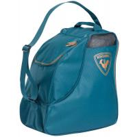 Rossignol Electra Ski Boot Bag Blue/Gold