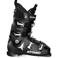 Atomic Hawx Ultra 85 W Womens Ski Boots 2021 Black/White