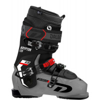 Dalbello Krypton AX 120 ID Unisex Ski Boots 2021 Anthracite/Black