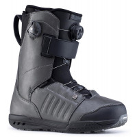 Ride Deadbolt Mens Snowboard Boots Grey 2020