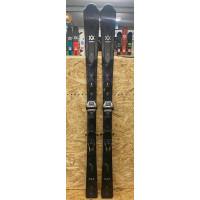 Volkl Flair 79 2021 Ex-Demo Womens Skis + IPT WR XL 11 TCX GW Bindings 163cm