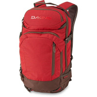 Dakine Heli Pro 20L Backpack Deep Red