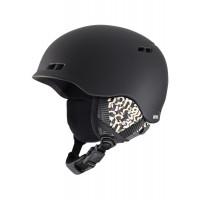 Anon Rodan Ski + Snowboard Helmet Trip Black 2020