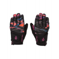 Volcom Crail Mens Gloves Multi