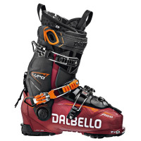 Dalbello Lupo AX HD 120 Mens Ski Boots 2021 Red/Black