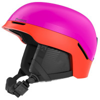 Marker Convoy+ Womens Ski + Snowboard Helmet Purple/Fuchsia 2020