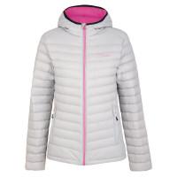 Dare 2b Drawdown Womens Insulator Jacket Silver / Pink