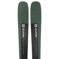 Salomon Stance 90 2021 Skis