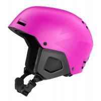 Marker Squad Junior Ski + Snowboard Helmet Fuchsia