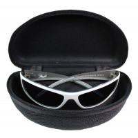 Manbi Hard Glasses Case Large