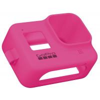 GoPro Sleeve + Lanyard Electric Pink - HERO8