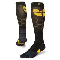 Stance Wu Tang Hive Snow Unisex Ski & Snowboard Socks Black