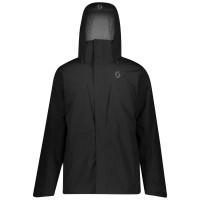 Scott Ultimate Dryo 10 Men's Jacket Black